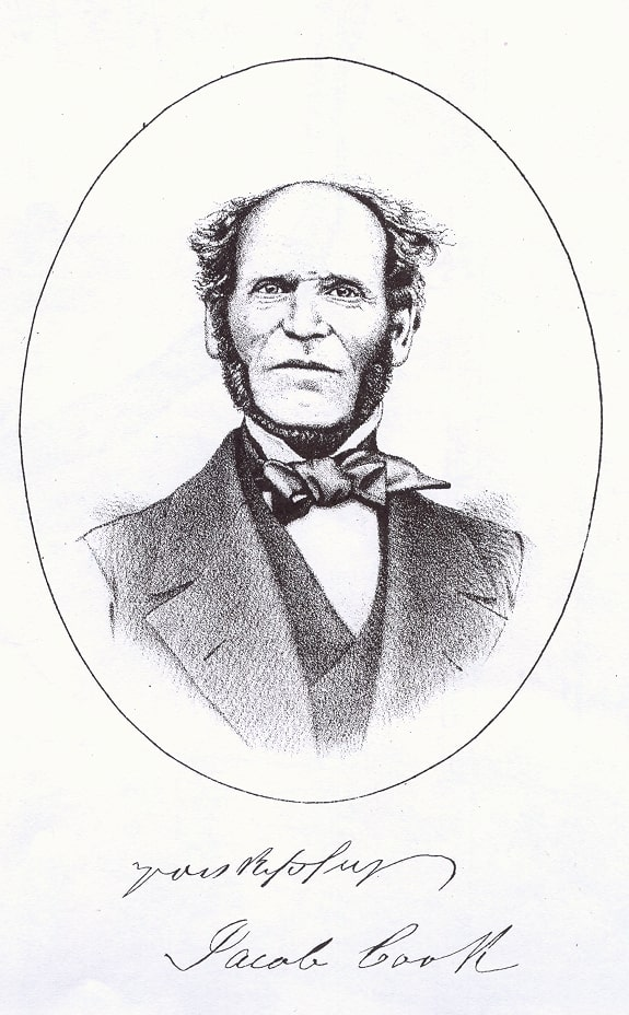 Jacob Cook from the 1877 Historical Atlas of Peel County.jpg