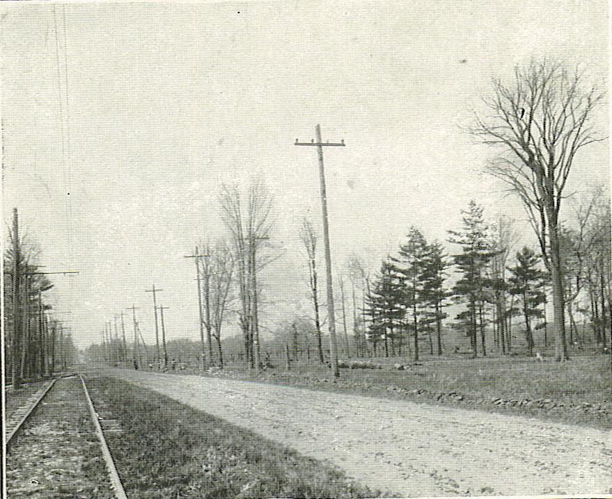Radial Railway Line, near Britannia Road, c1920.jpg