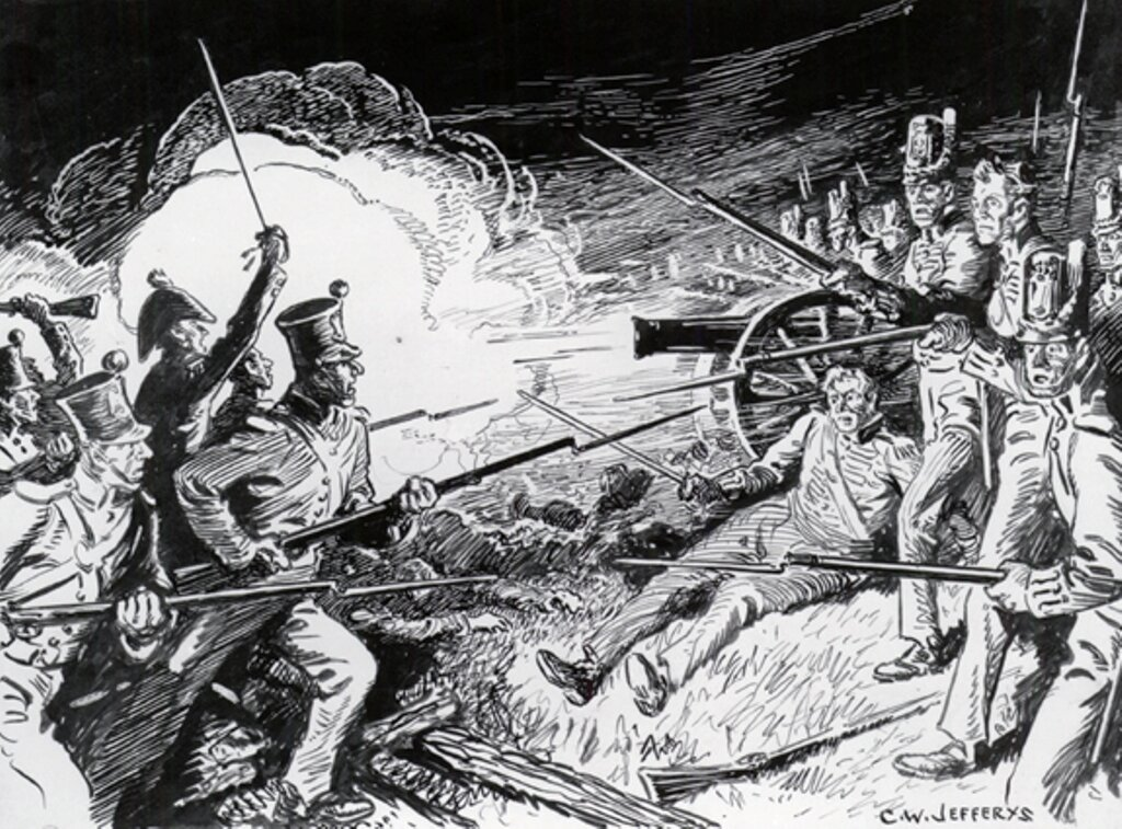 Battle of Lundy's Lane - CW Jefferys.jpg