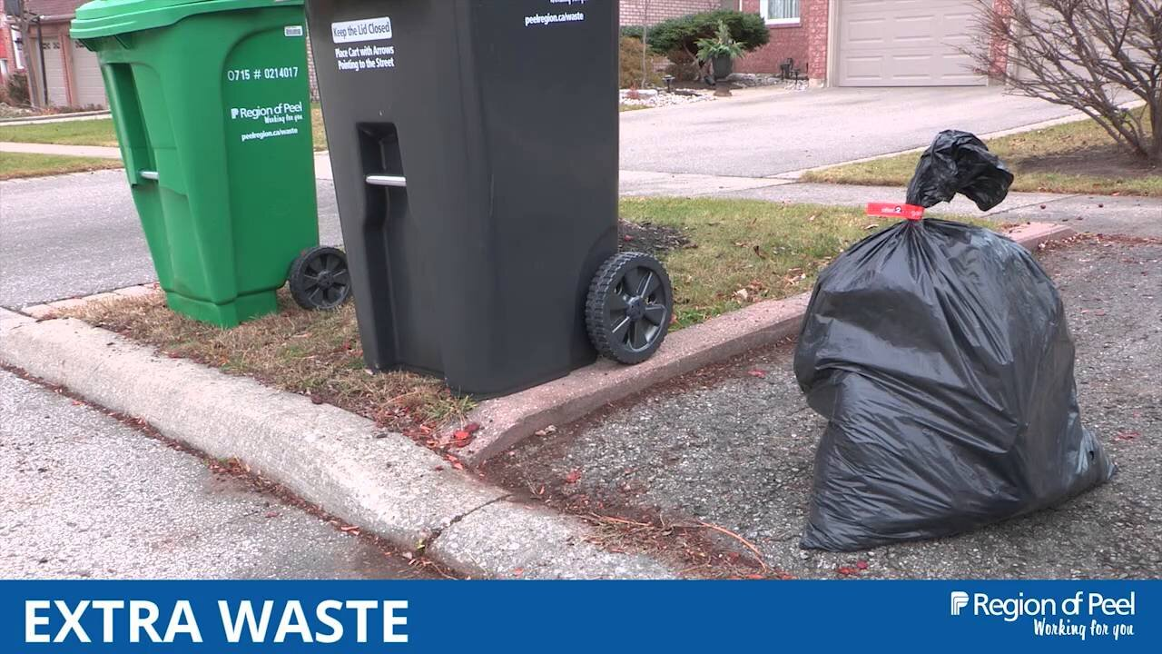 Important Mississauga Waste Collection Updates In Response To Covid 19 Modern Mississauga Media