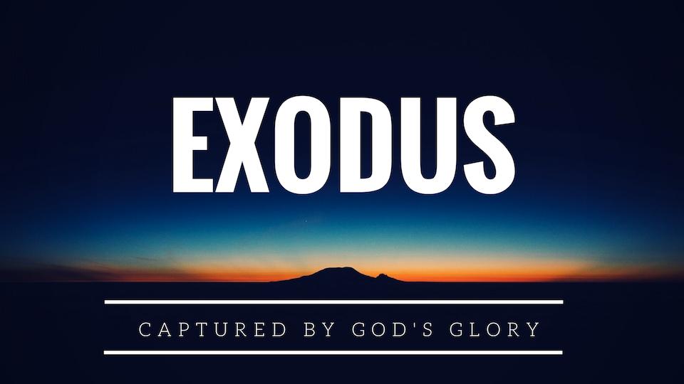 30/07/17 Exodus 32