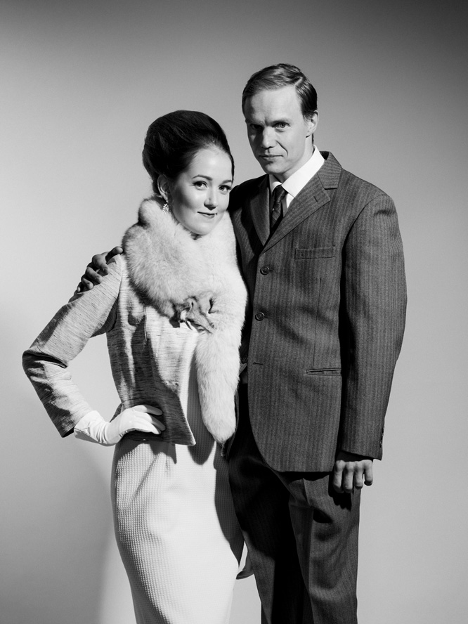"Picture for the film ""The Happiest Day in the Life of Olli Mäki"""