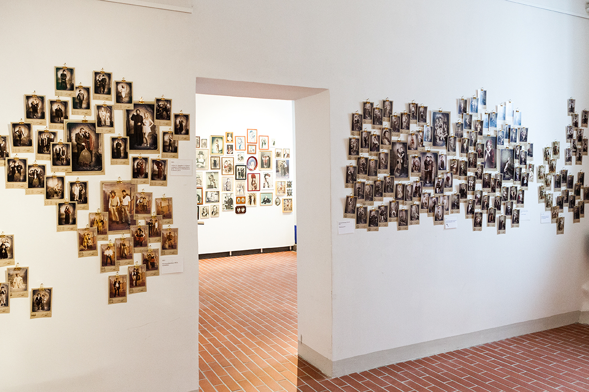 2014 Restrospective 2008-2014, solo exhibition Northern Photographic Centre, Oulu, Finland