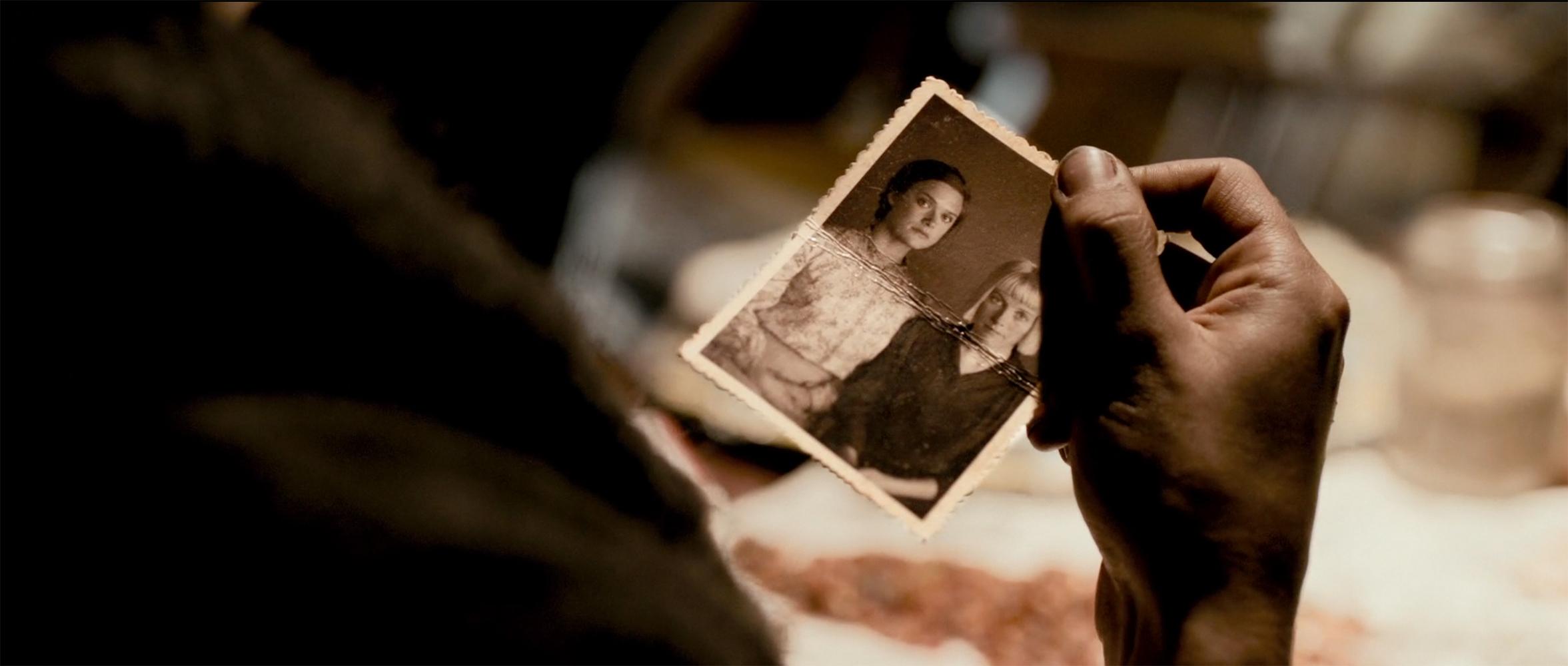 """Still from the film """"Purge"""" (Puhdistus)"""