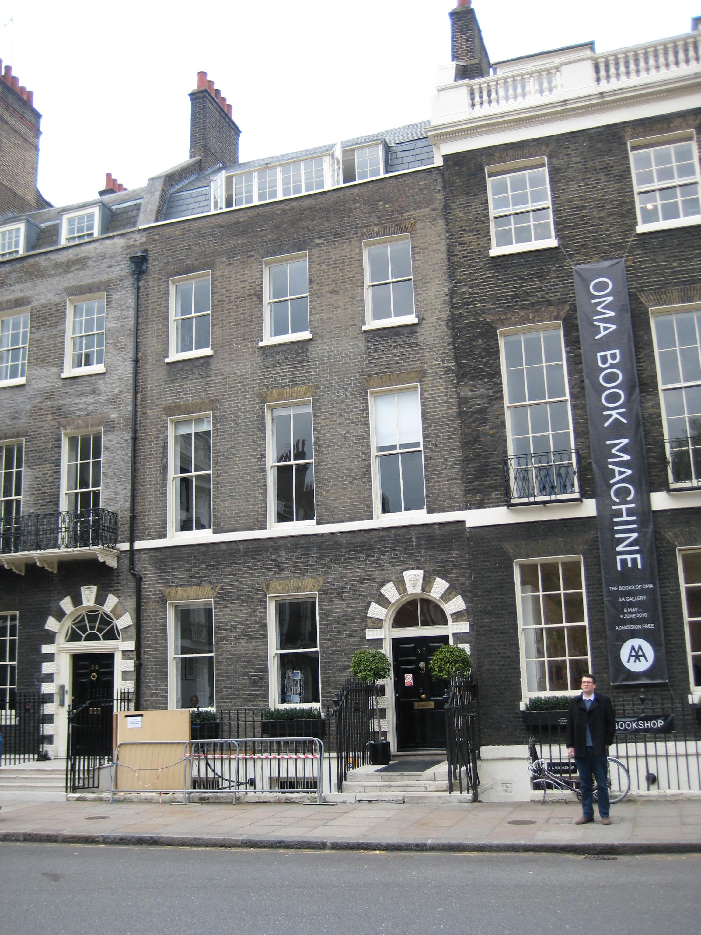 OMA Exhibit is 36 Bedford Square.jpg