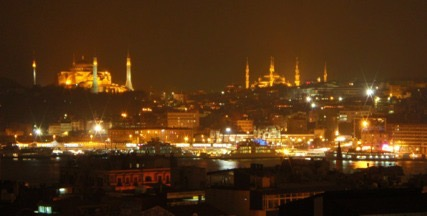 The Mosques of Istanbul
