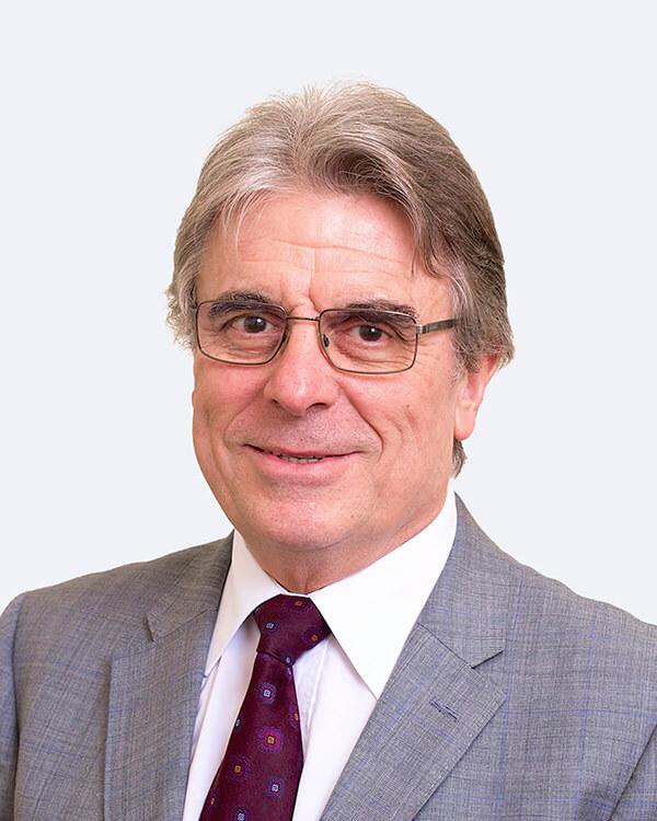 Mr Stephen R Clifforth