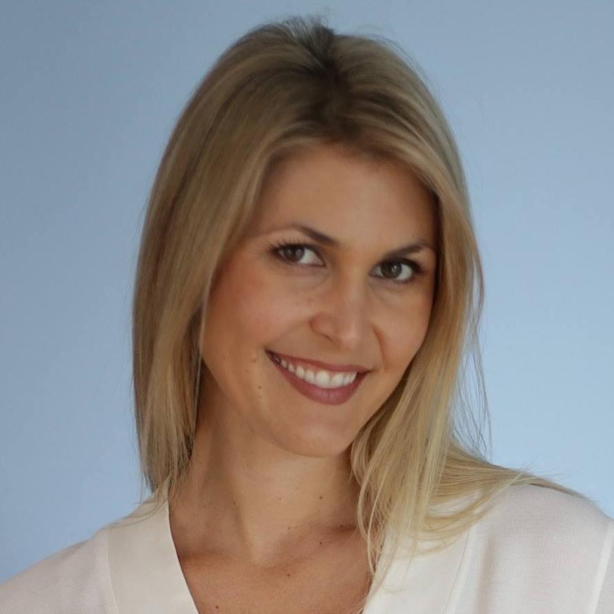 Amanda Morck
