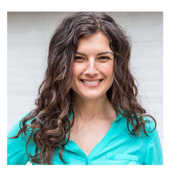 Danielle Binns, Certified Nutritionist and Parent Coach
