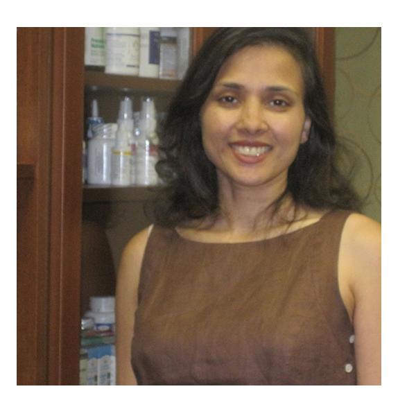 Reena Dahl Singh, Zama Care Center