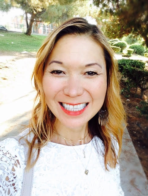 Shana Lynn Yao CEO #totalgenius http://totalgenius.net/discover-your-genius