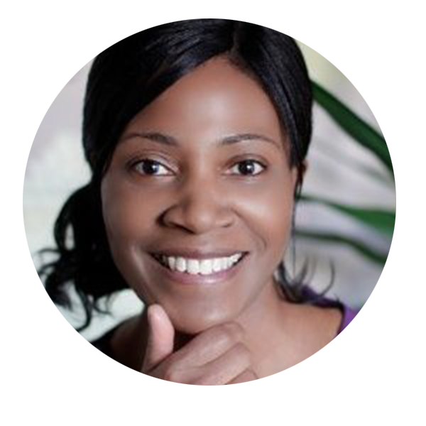 Beverley Anderson, business coach