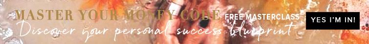 Master Your Money Code Masterclass