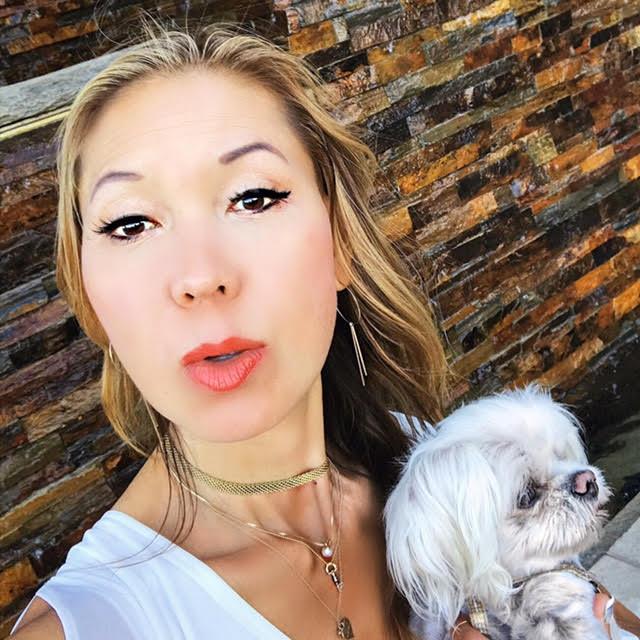 Shana Yao, #glowingskin #naturalskincare #nontoxicskincare