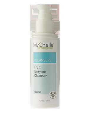 Mychelle Fruit Enzyme cleanser