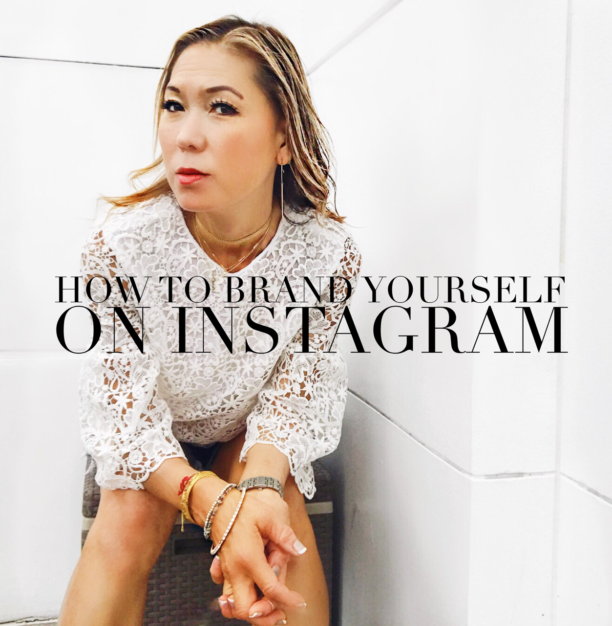How To Brand Yourself On Instagram
