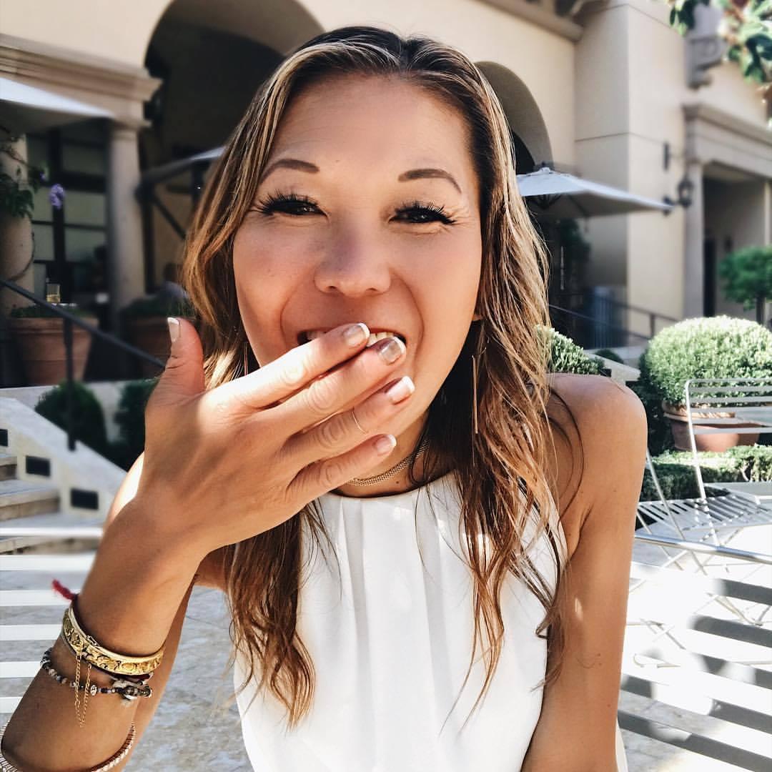 Shana Yao, Business & Best Life Strategist  @total_genius