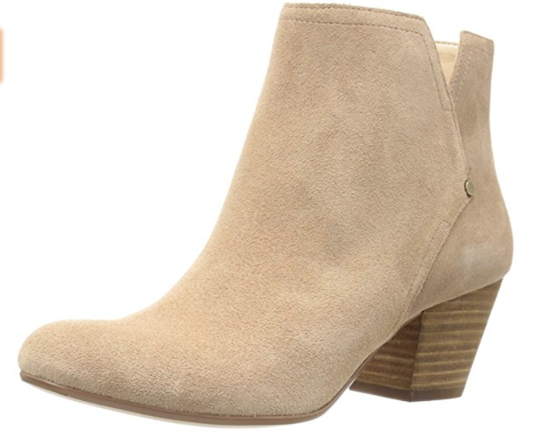 The Low Rider Bootie - other colors available - SALE!