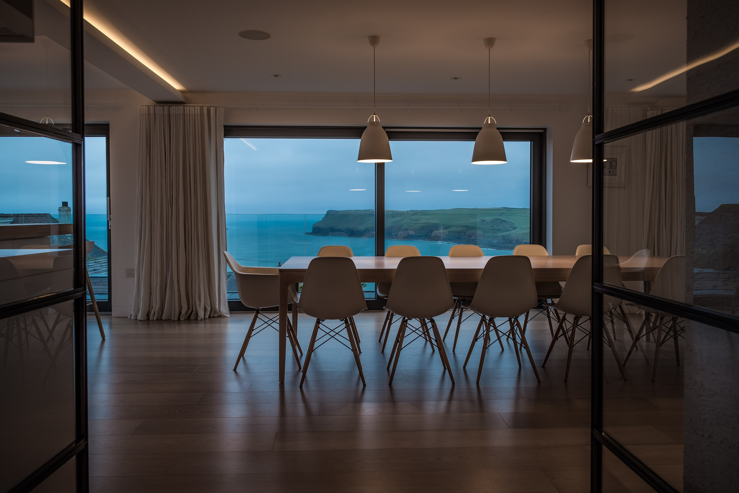 Lighting Design    View Projects