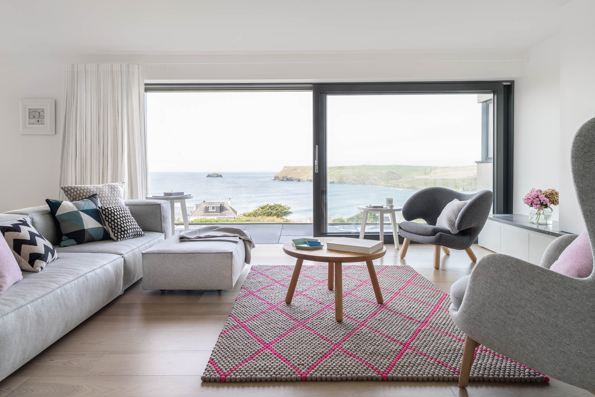 Interior Designer Cornwall Rock Polzeath