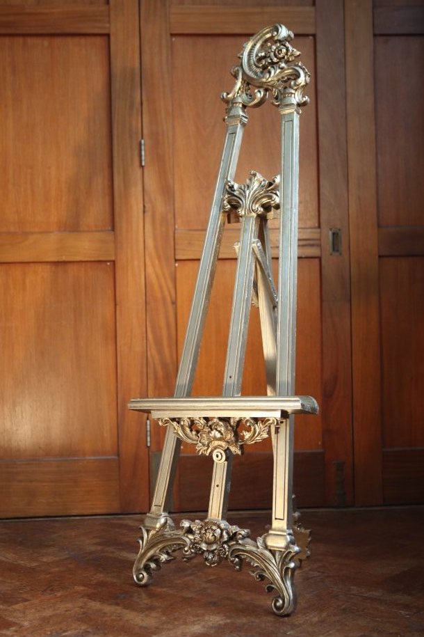 Ornate Easels