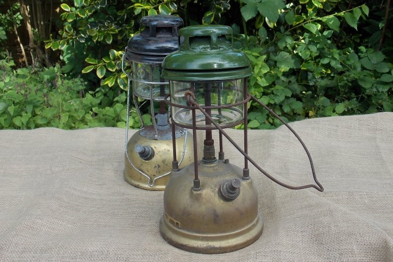 Tilley Lamps