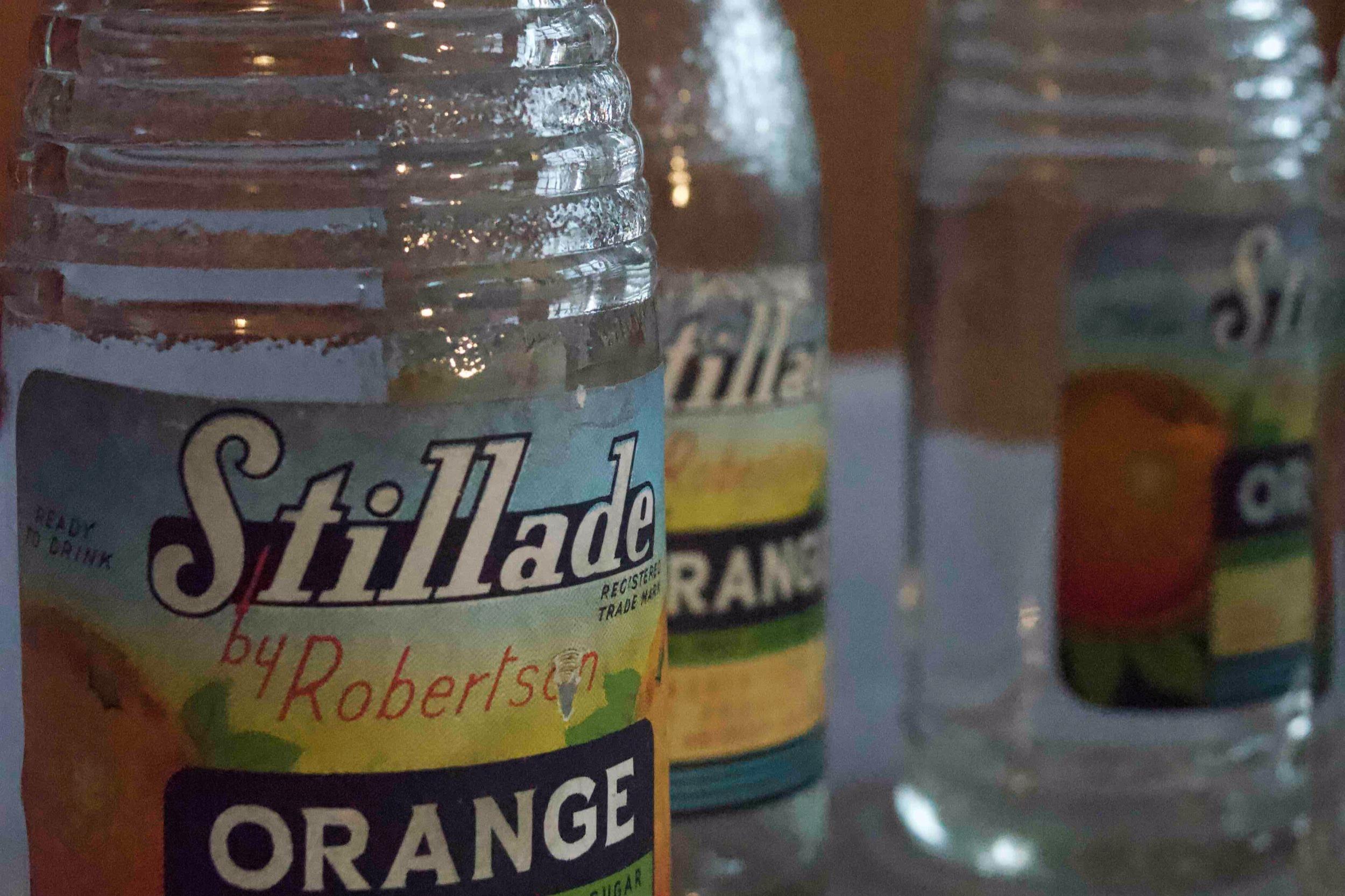 Vintage Bottles & Jars