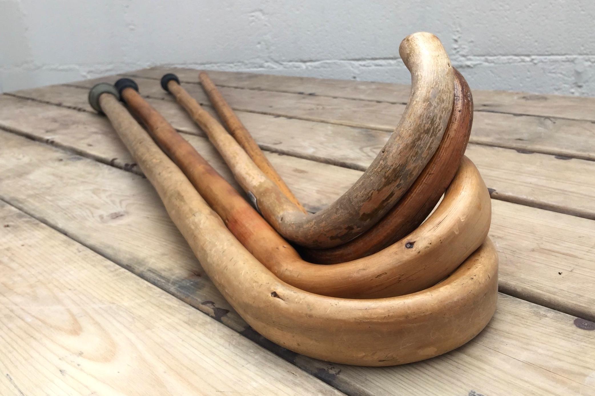 Walking Sticks & Canes