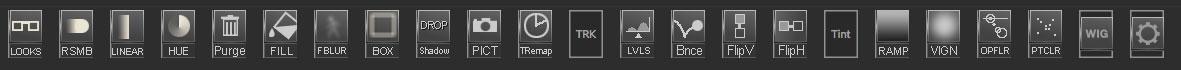 My Customized FT Toolbar