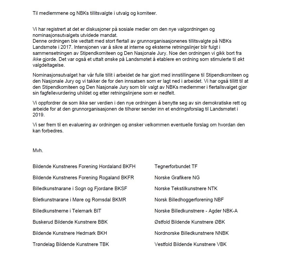 2017-09-10 Til medlemmene og NBKs tillitsvalgte i utvalg og komiteer.jpg