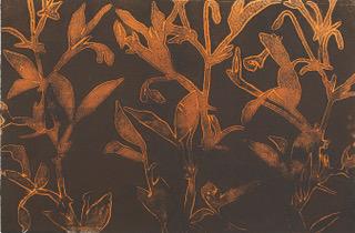 Britt Smelvær, Gren foran gren bagved gren