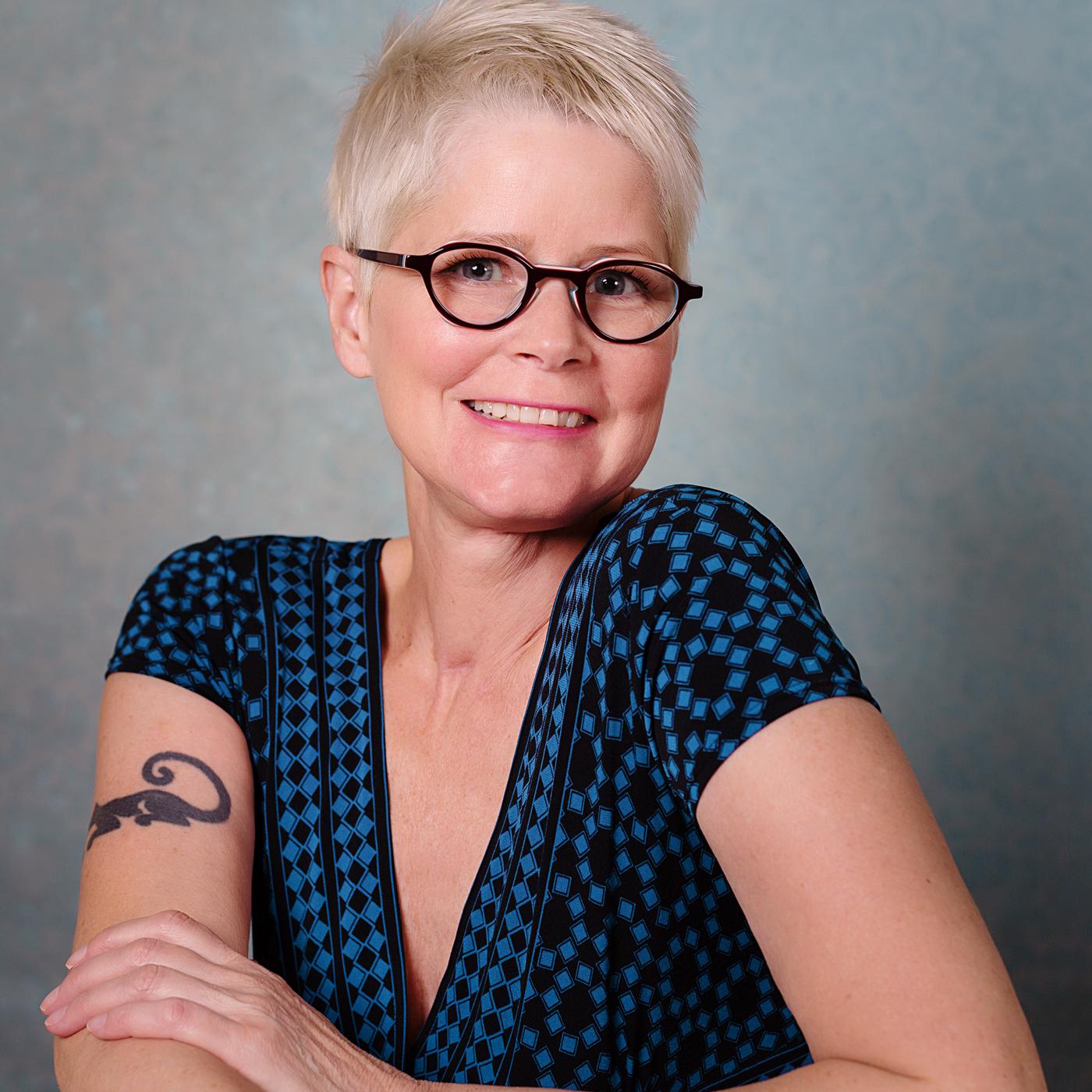 Dawn Kowalewski - Photographer and Vegan Food Fancier