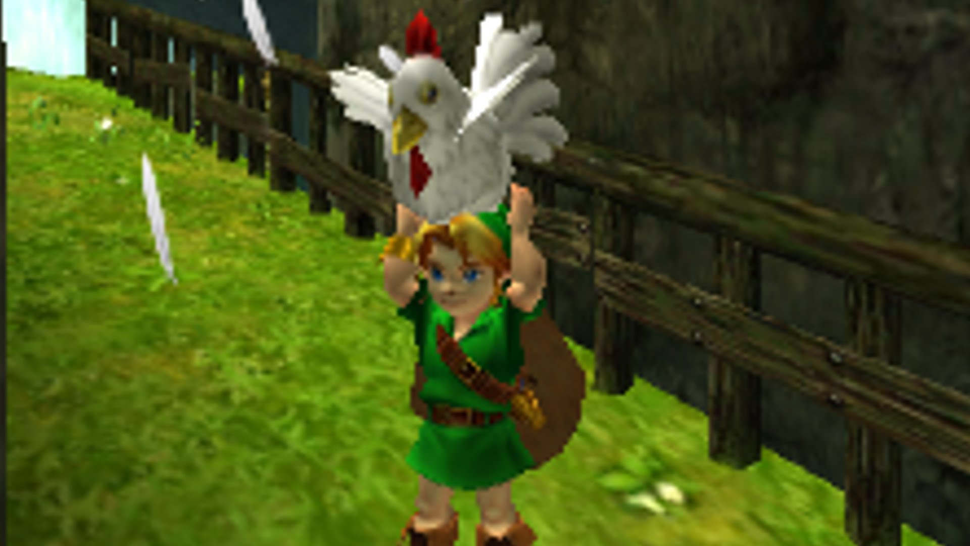 Getting REAL AF TIRED of this SCOUNDREL-ASS POULTRY.