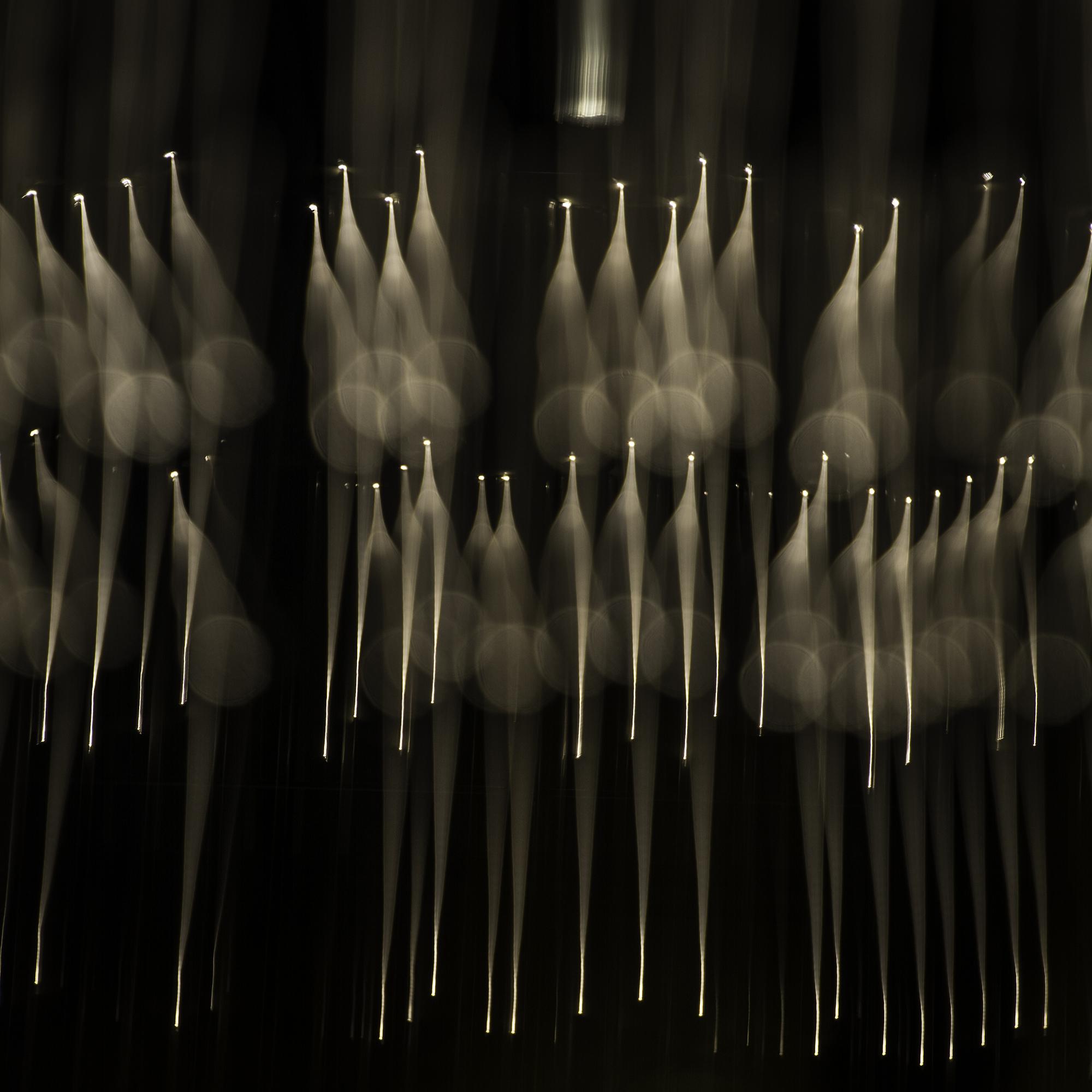 Luminaries #4