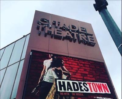 Hadestown Pre-Broadway Canadian Premiere -
