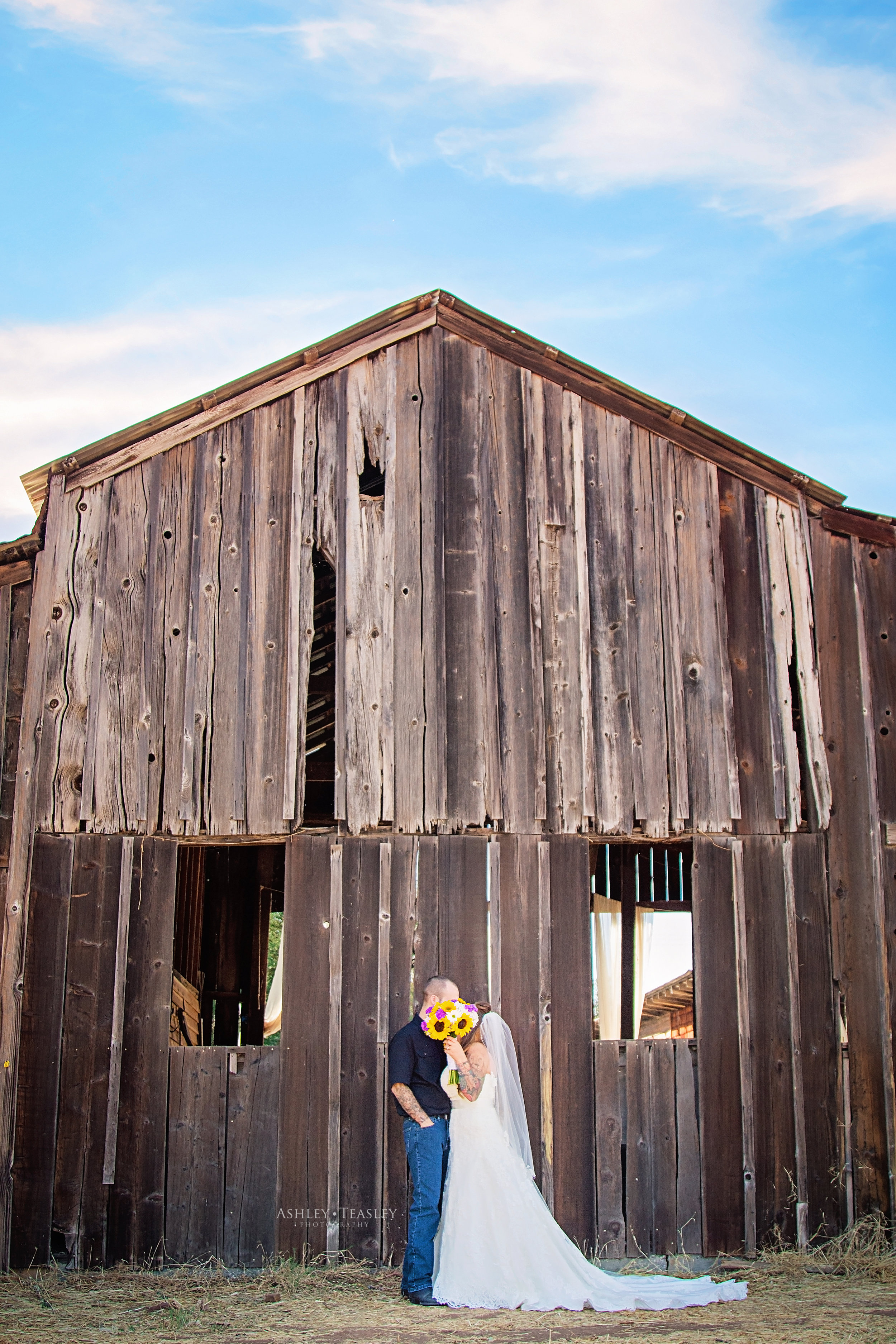Sacramento Wedding Photographer |Stone Barn Ranch | Sheridan, CA | Ashley Teasley Photography