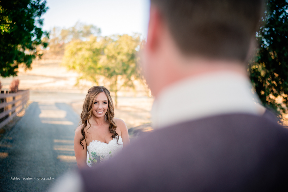 Kaleigh & Chris - Rancho Victoria Vineyards - Sacramento Wedding Photographer - Ashley Teasley Photography --5.JPG
