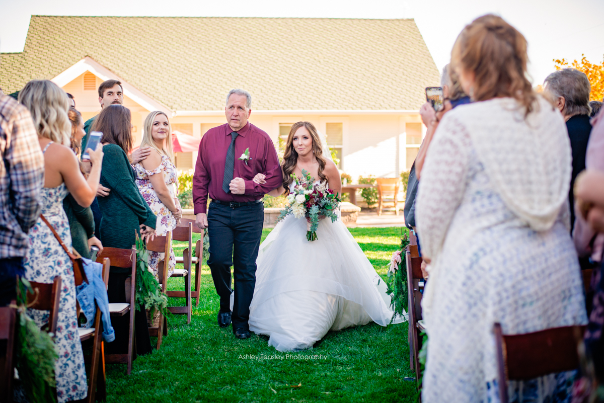 Kaleigh & Chris - Rancho Victoria Vineyards - Sacramento Wedding Photographer - Ashley Teasley Photography --12.JPG