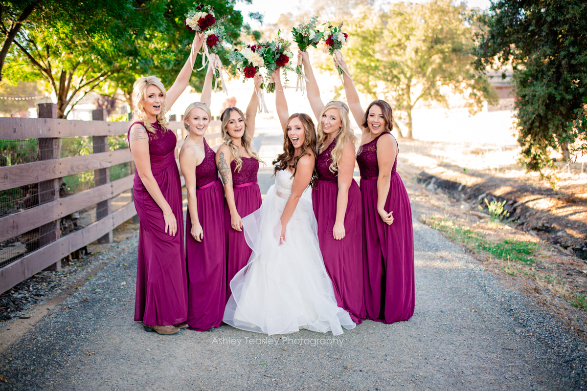 Kaleigh & Chris - Rancho Victoria Vineyards - Sacramento Wedding Photographer - Ashley Teasley Photography --46.JPG