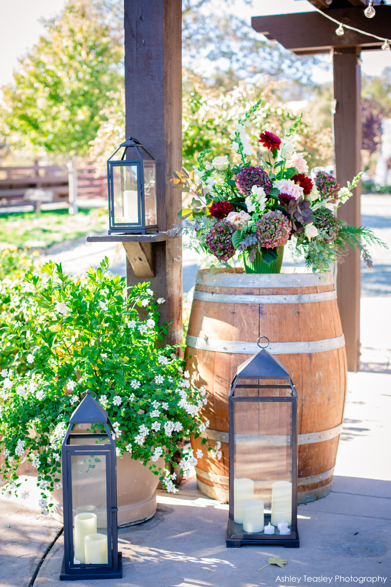 Kaleigh & Chris - Rancho Victoria Vineyards - Sacramento Wedding Photographer - Ashley Teasley Photography --55.JPG