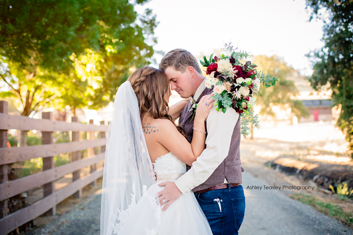 Kaleigh & Chris - Rancho Victoria Vineyards - Sacramento Wedding Photographer - Ashley Teasley Photography --44.JPG