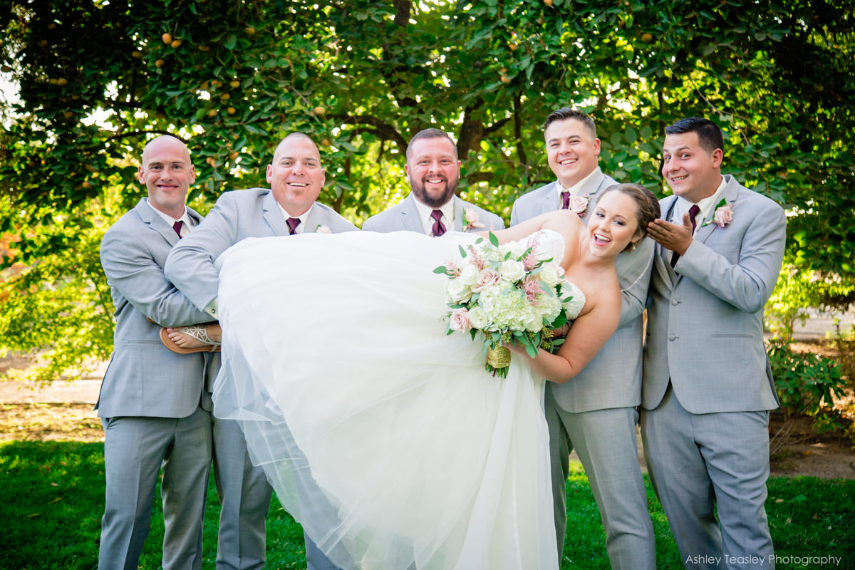 Jamie & Luke - Mettler Family Vineyards - Sacramento Wedding Photographer - Ashley Teasley Photography --25.JPG