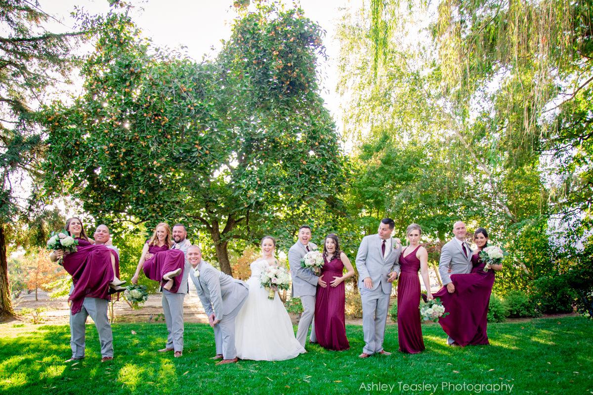 Jamie & Luke - Mettler Family Vineyards - Sacramento Wedding Photographer - Ashley Teasley Photography --26.JPG