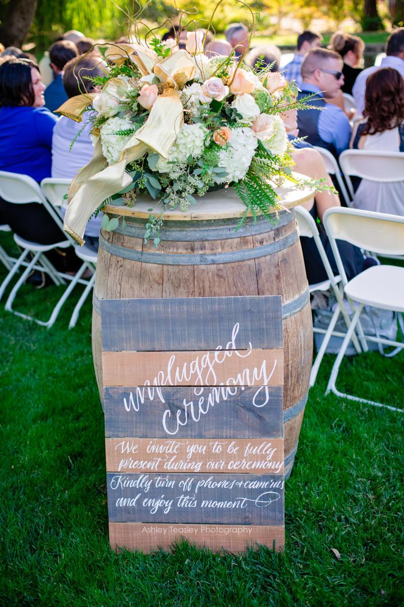 Jamie & Luke - Mettler Family Vineyards - Sacramento Wedding Photographer - Ashley Teasley Photography --32.JPG