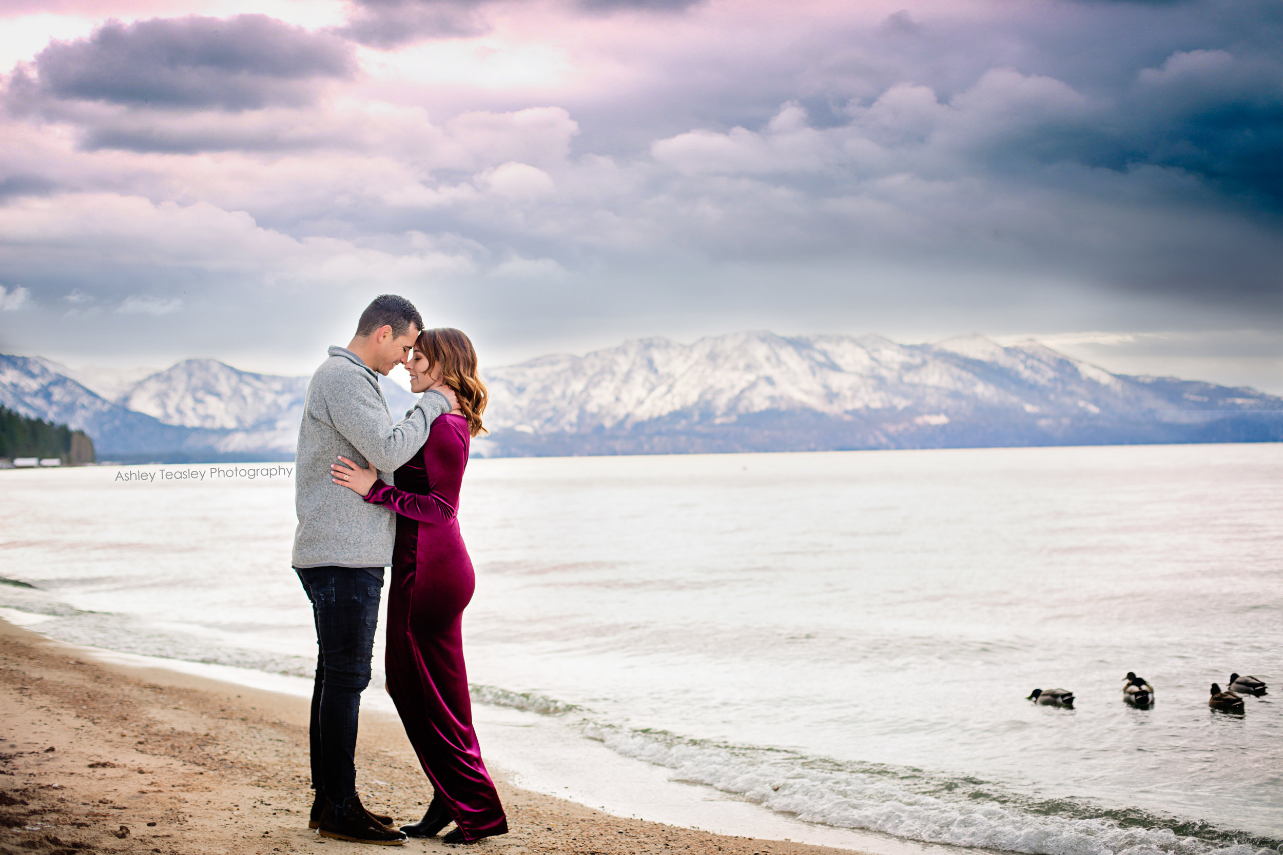 Britni & Dennis - Edgewood at Tahoe - Lake Tahoe &  Sacramento Wedding Photographer - Ashley Teasley Photography-.JPG