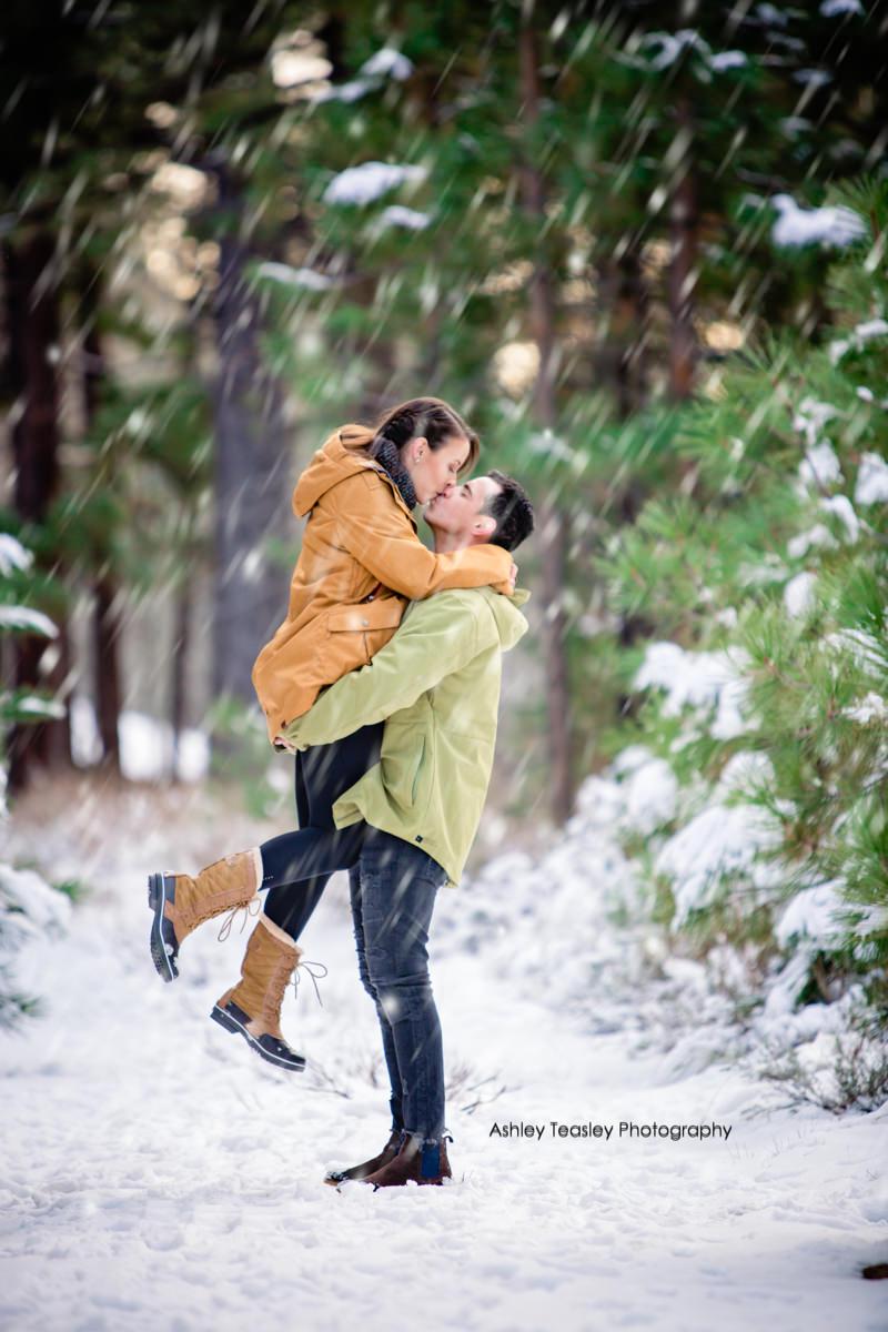 Britni & Dennis - Edgewood South Lake Tahoe - Lake Tahoe & Sacramento Wedding Photographer - Ashley Teasley Photography--25.JPG