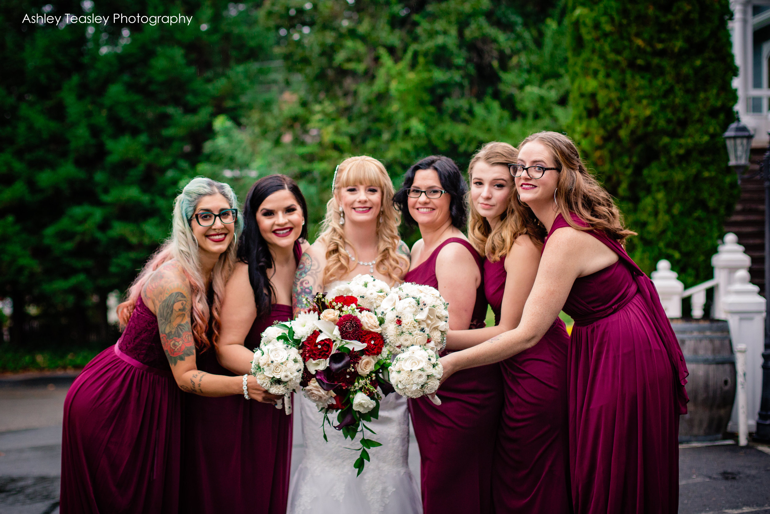 Marlaina & Kristopher - The Sequoia House Wedgewood - Sacramento Wedding Photographer - Ashley Teasley Photography--25.JPG