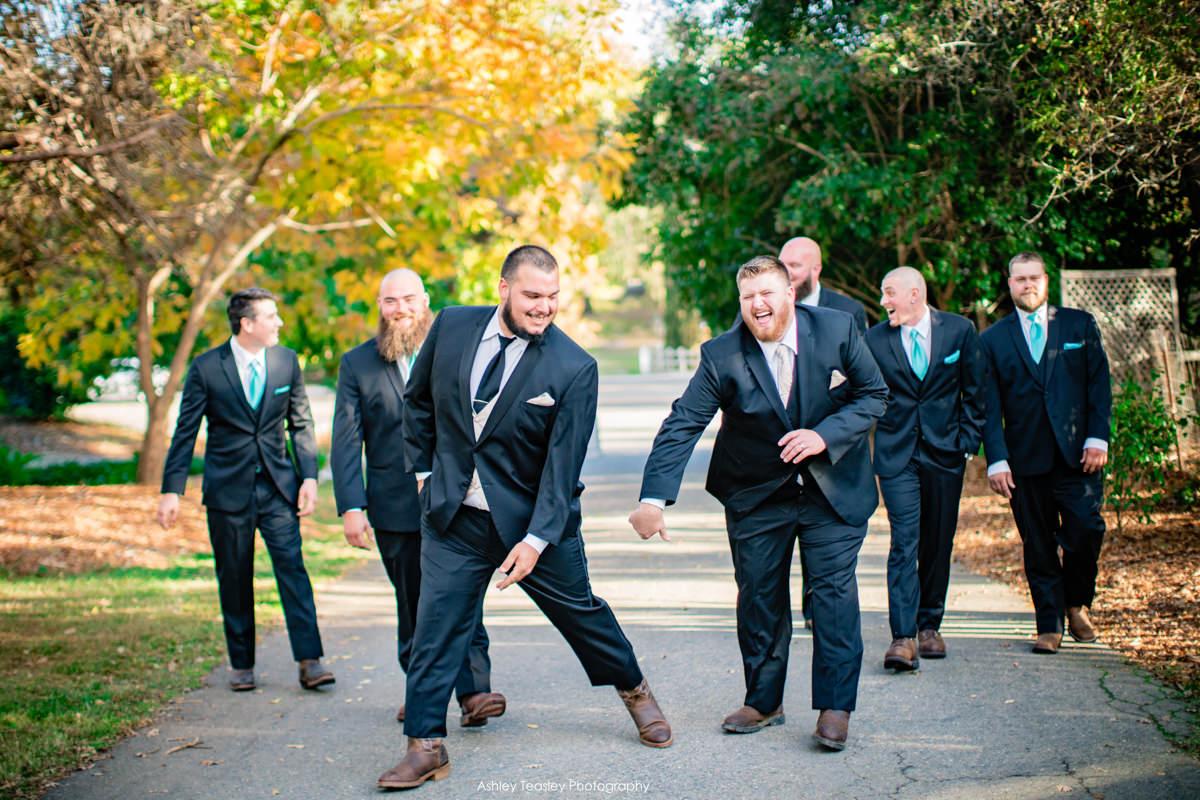 Casey & Brandon - The Flower Farm Inn Loomis - Sacramento Wedding Photographer - Ashley Teasley Photography--21.JPG