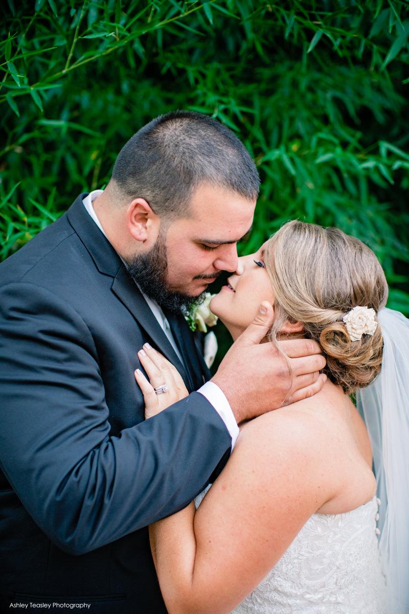 Casey & Brandon - The Flower Farm Inn Loomis - Sacramento Wedding Photographer - Ashley Teasley Photography--6.JPG