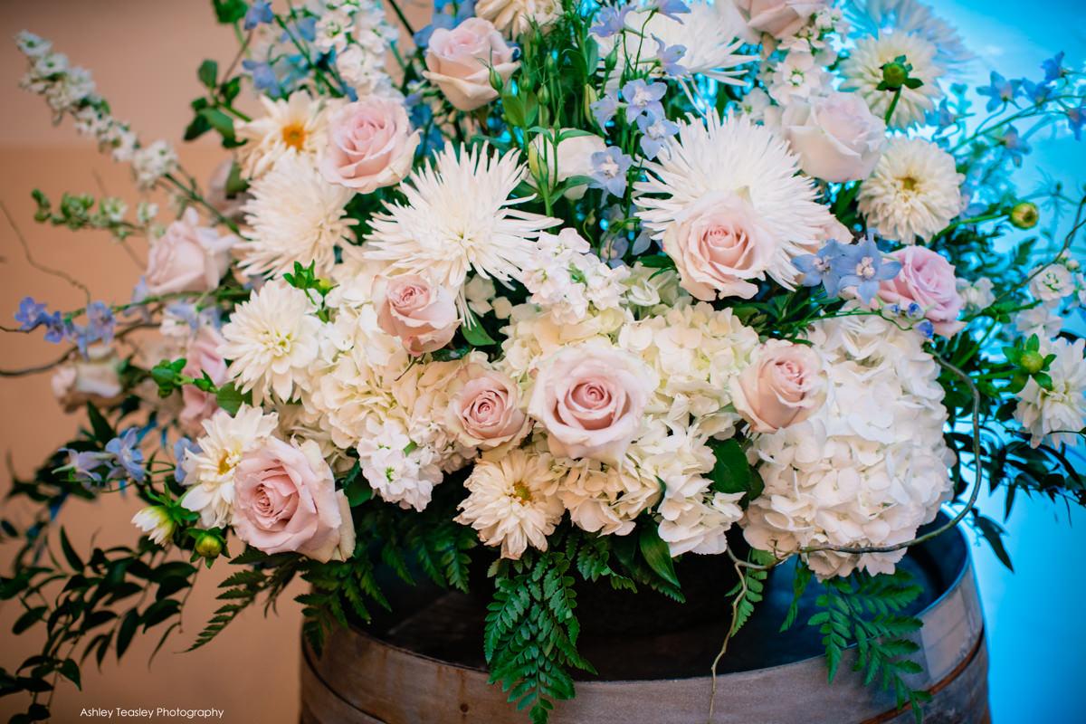 Casey & Brandon - The Flower Farm Inn Loomis - Sacramento Wedding Photographer - Ashley Teasley Photography--12.JPG